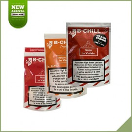 Trio Pack Cannabis Blumen CBD B-Chill