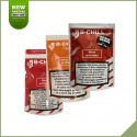 Trio pack fiori di cannabis CBD B-Chill