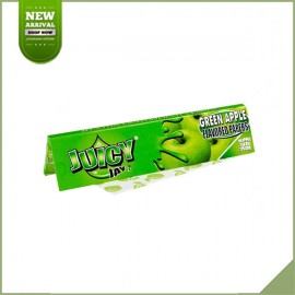 Juicy Jay es Green Apple Long Rolling Leaves