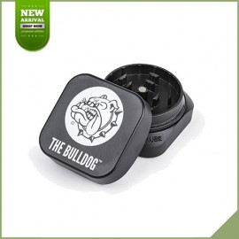 Grinder 54 mm Krush Eco Kube Nero