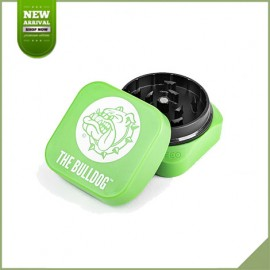 Grinder 54 mm Krush Eco Kube Green