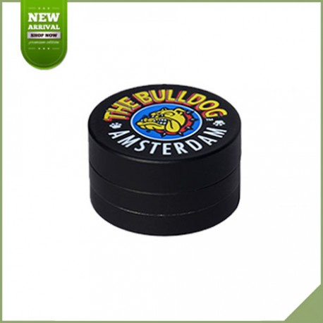 Grinder 40 mm The Bulldog Amsterdam