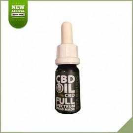 Cannabisöl CBD Starbuds 24% 10 ml