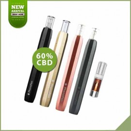 Kit Phenopen Vape Stift - CBD Patrone 60%