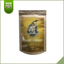 Ananas-Apfel cbd-Infusion - My Growing Company