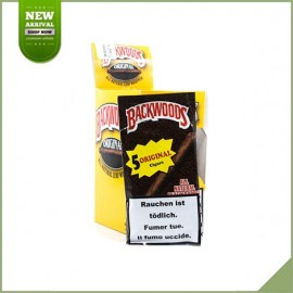 Blunts Backwoods Originale