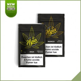 Duo pack fiori di cannabis CBD The Riff High Skunk e il Mango