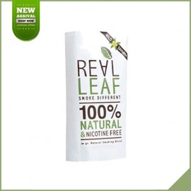 Real Leaf damania substitut de tabac naturel