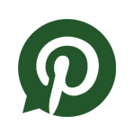 Logo Pinterest cbd lausanne suisse