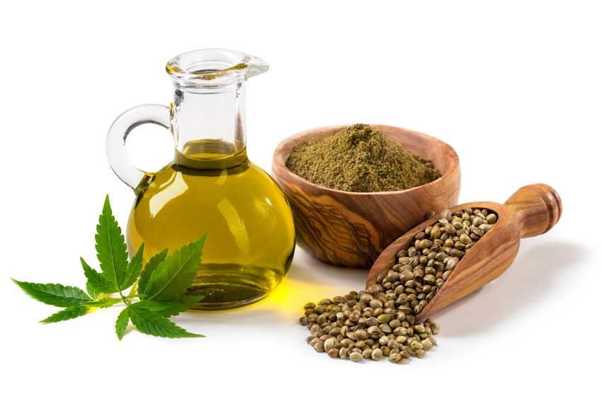 Présentation de l'huile de CBD lausanne